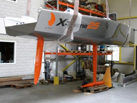 X-Treme 25